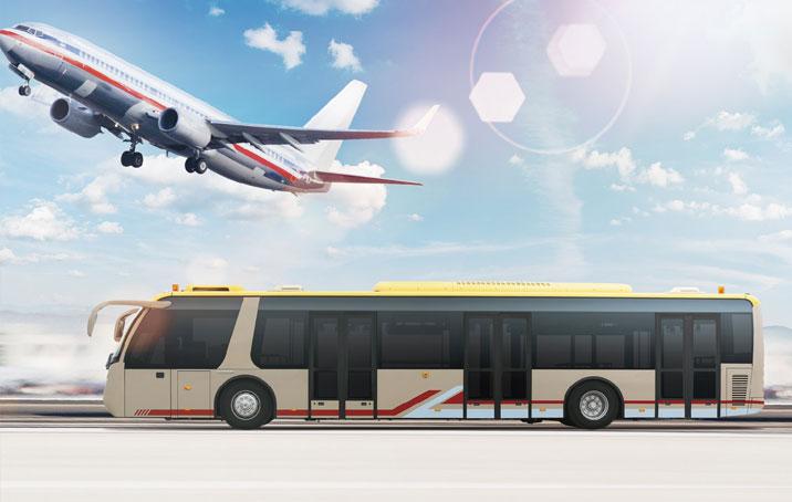 ZK6140BD yutong bus(Bus de aeropuerto,)
