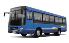 ZK6100NGA9 yutong bus(Autobús Urbano,)